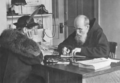 Father Solanus Casey, Capuchin priest and porter