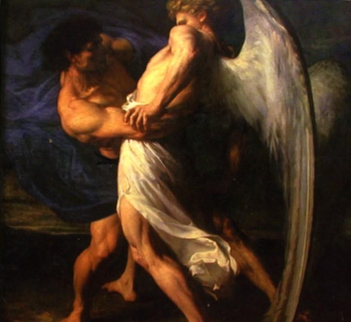 Spiritual Combat