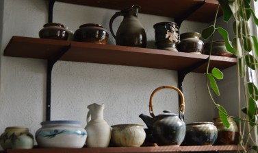 Brother Lewellyn pottery 7