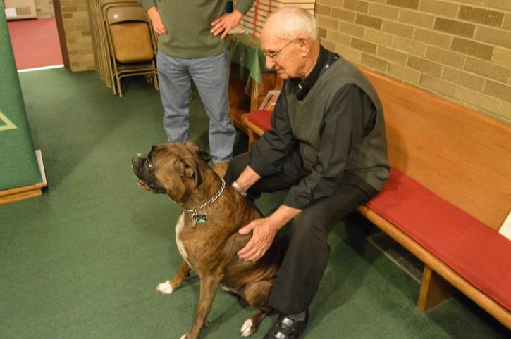 Father Reymann J