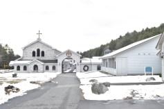 Maronite Monastery