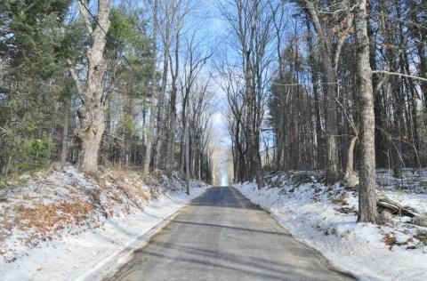 Mass Road I
