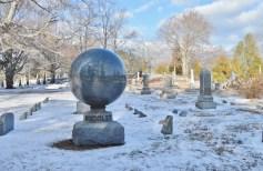 Mass graveyard II