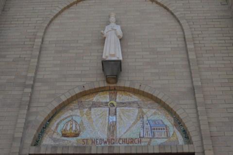St Hedwig
