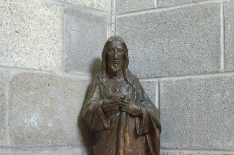 Corner Jesus