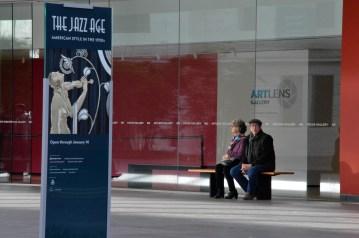 Jazz couple