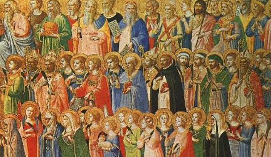 Company of Saints