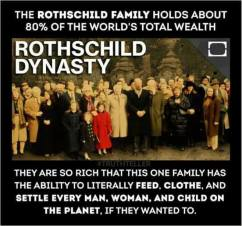 rothschild-family