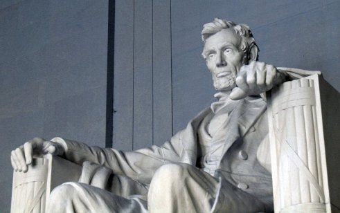 lincoln-status-of-lincoln-memorial-photo-no-2