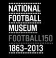 NationalFootballMuseumFootball150_Black