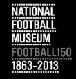 NationalFootballMuseumFootball150_Black