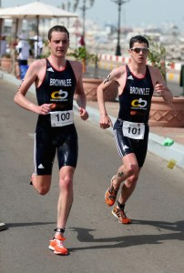The Brownlee Brothers