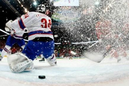 Season long fitness for ice hockey success