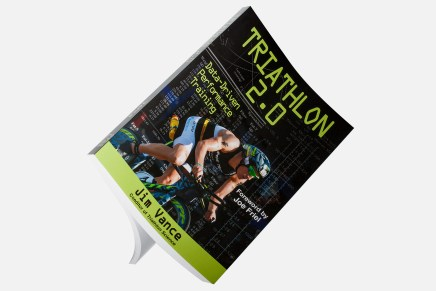 Triathlon 2.0: the power of data at work for you