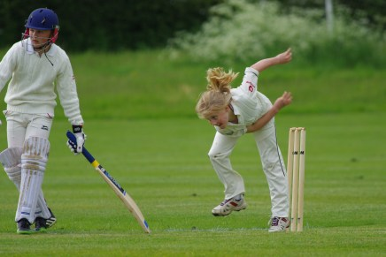 New primary school scheme looks to inspire children to play and learn through cricket