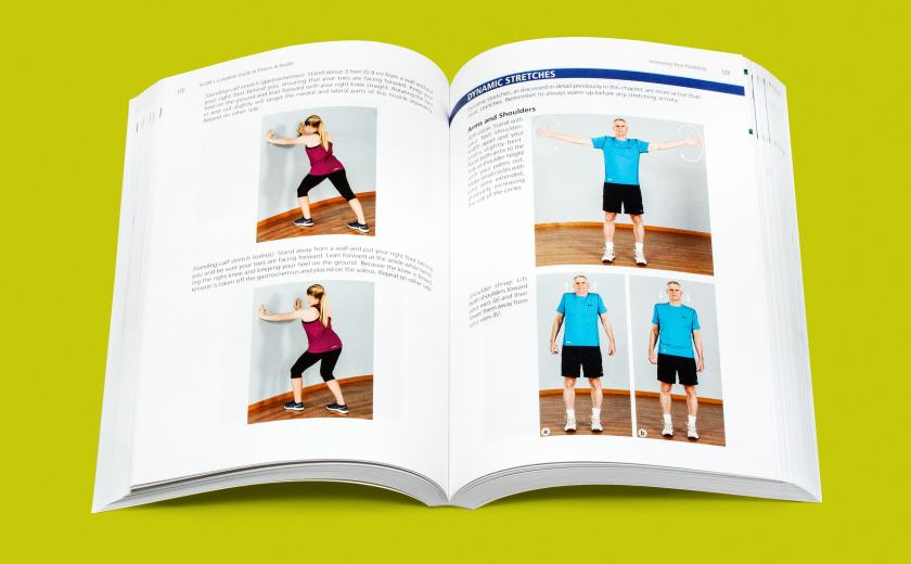 ACSM's Complete Guide to Fitness and Health