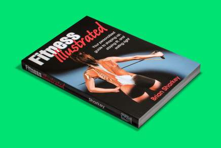 See an astonishing new you with Fitness Illustrated
