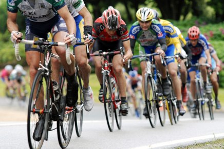 Recovery in cycling: 6 of the best ways to avoid overtraining and injuries