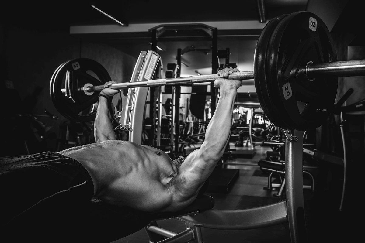 6 of the most common questions for building muscle answered