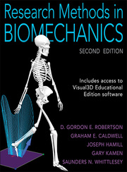Academic Biomechanics book