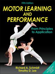 academic sport science books Motor Behaviour