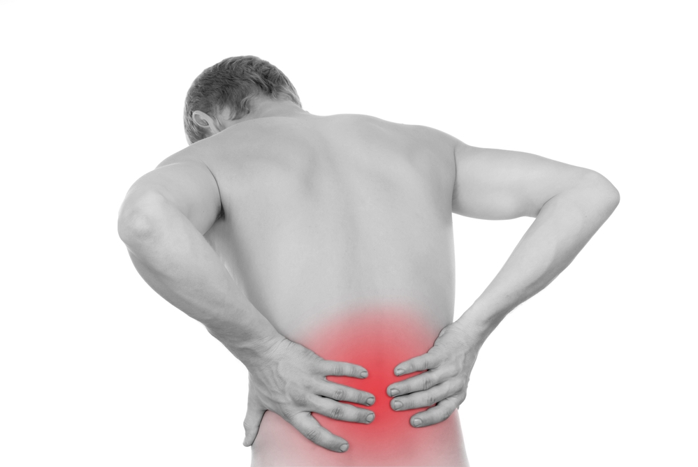 Advice, exercises and treatments for low back pain - Free webinar