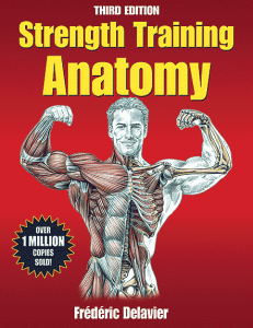 The Best Strength Training Books | Muscle, Strength & Hypertrophy Titles