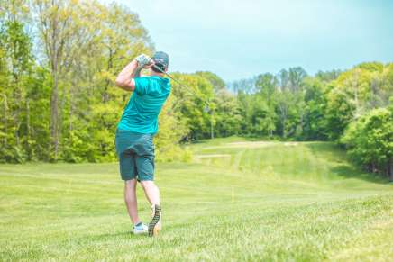 Strength exercises for golf: Increase drive distance and improve your game