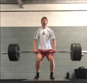 Live case study of Brad Schoenfeld's Modified Linear Periodised Programme for Loading