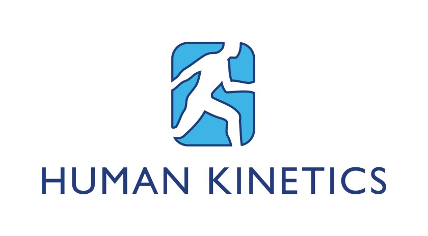 gym marketing standard logo Human Kinetics