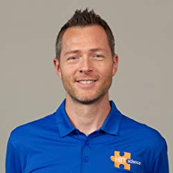 Dr Martin Buchheit Science and Application of High-Intensity Interval Training