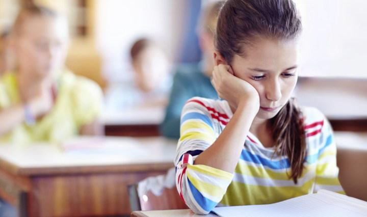 Promoting positive mental health in schools