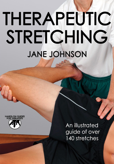 Therapeutic Stretching - Sports Massage Book