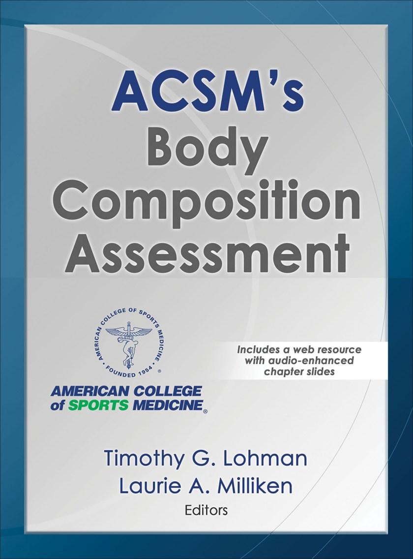 ACSM's Body Composition Assessment