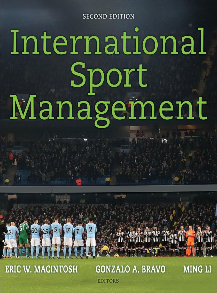 International Sport Management - growth of sport tourism