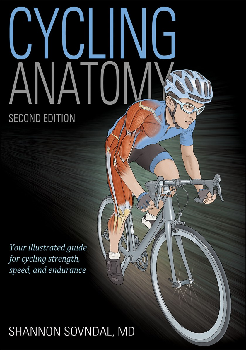Cycling Anatomy, 2nd Edition