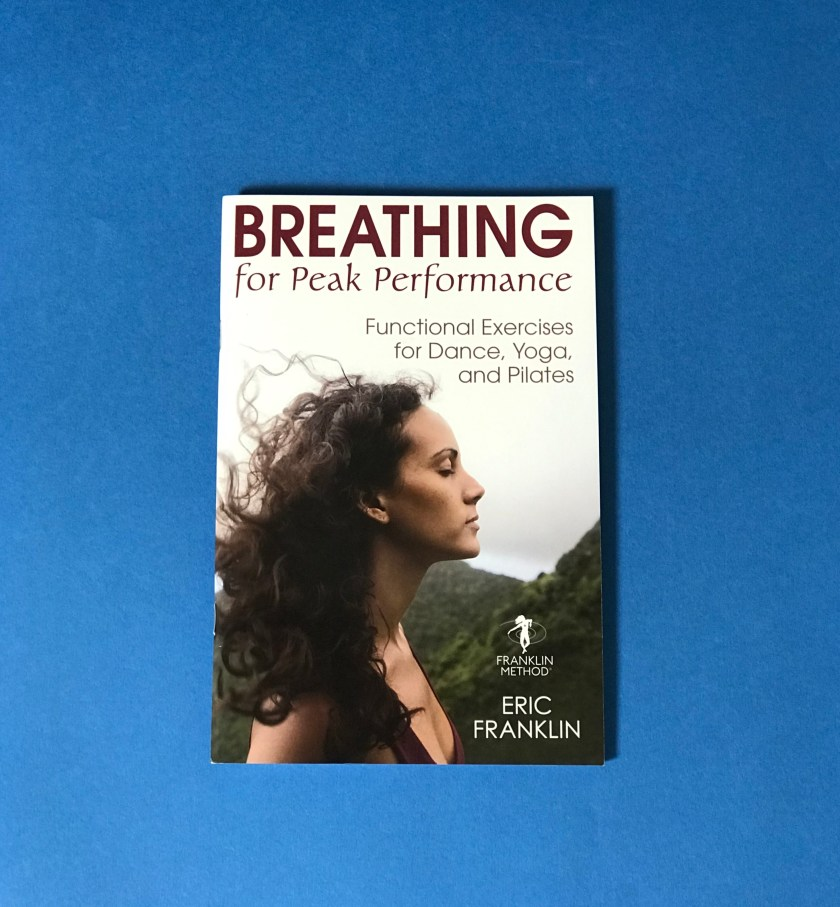 Breathing for peak performance best books to read this summer