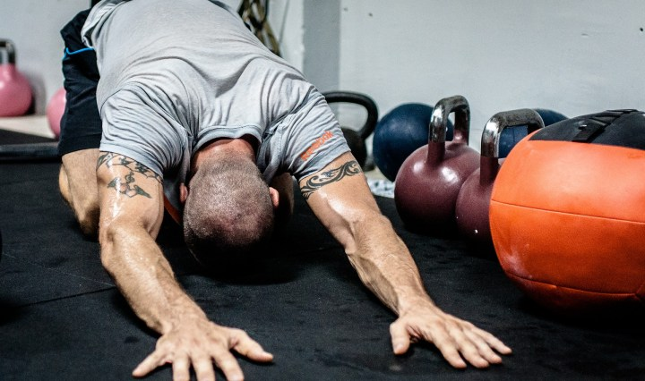 The Best Fitness Facts and Myths Revealed article cover