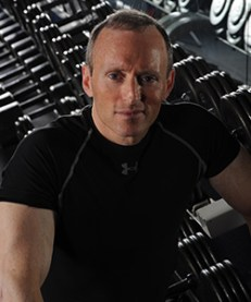 Brad Schoenfeld reveals the best fitness facts.