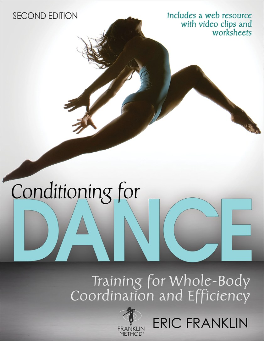 Conditioning for Dance book cover