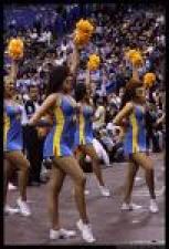 Cheerleaders 2