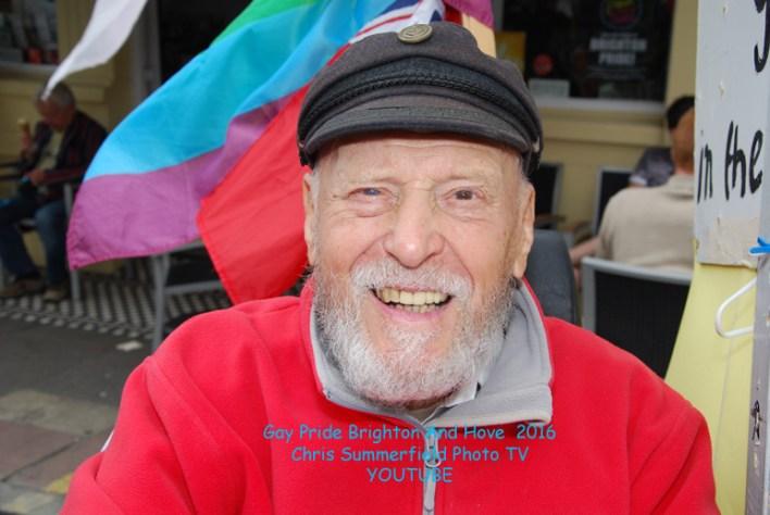Gay Pride Brighton And Hove 2016