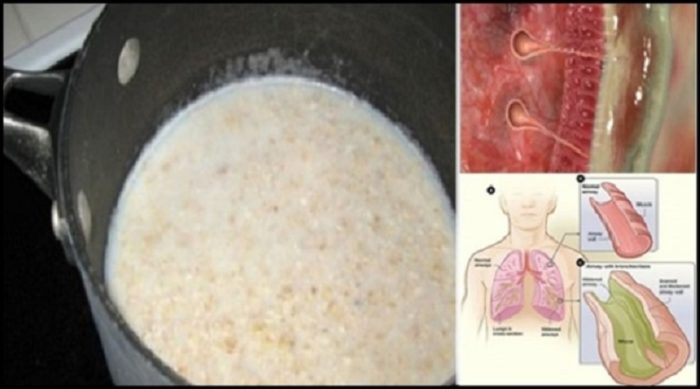 Clear Mucus From Your Lungs And Give An Instant Boost To Your Immune System Within Seconds