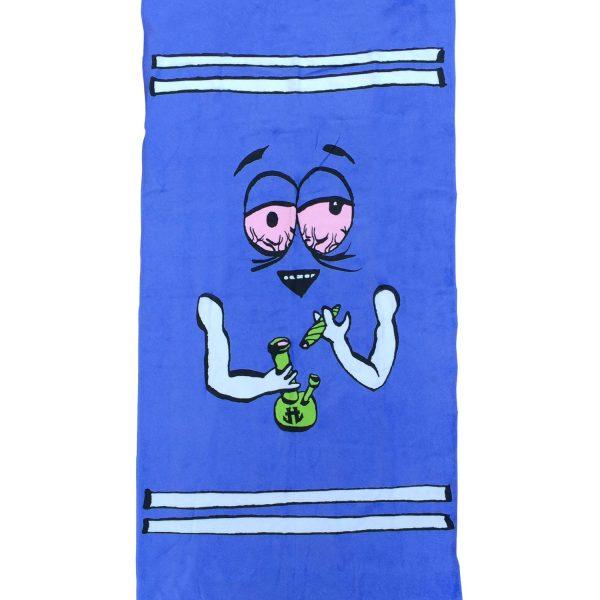 Towelie Beach Towel