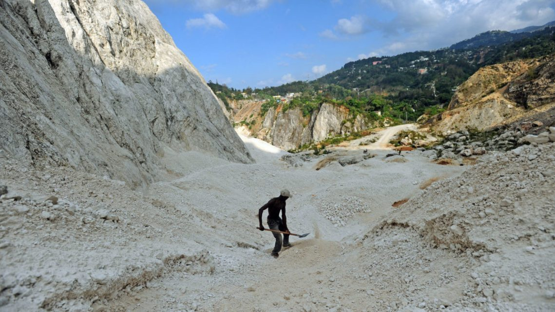 The Hidden Environmental Toll of Mining the World's Sand