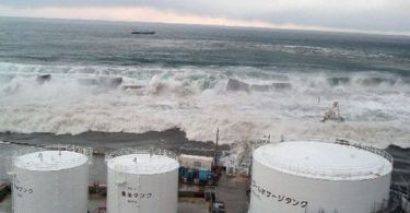 Would Japan Dump Radioactive Water Into the Pacific Ocean?