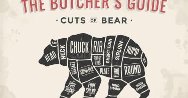 butcher bear cuts