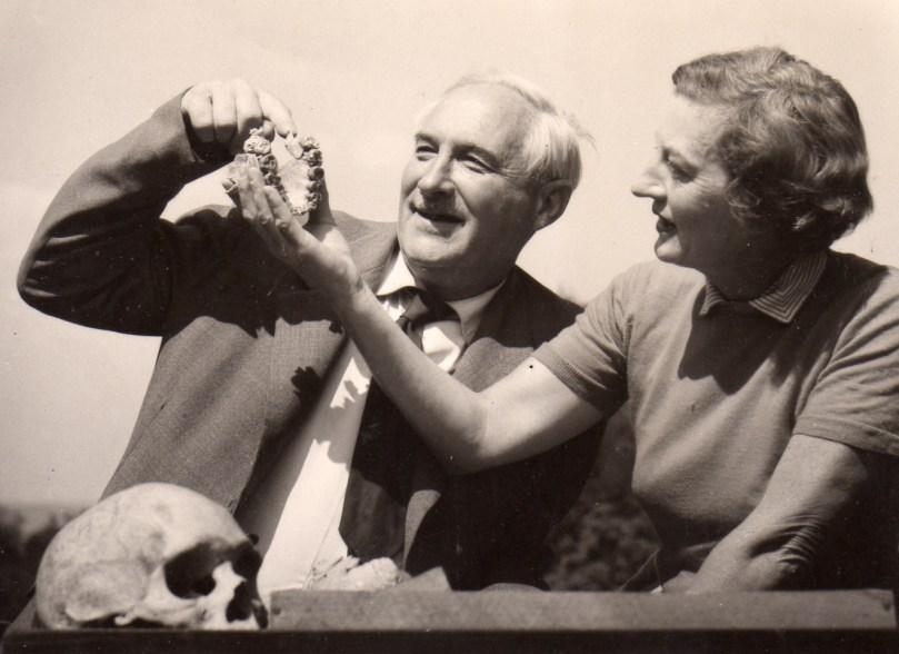 Louis ja Mary Leakey