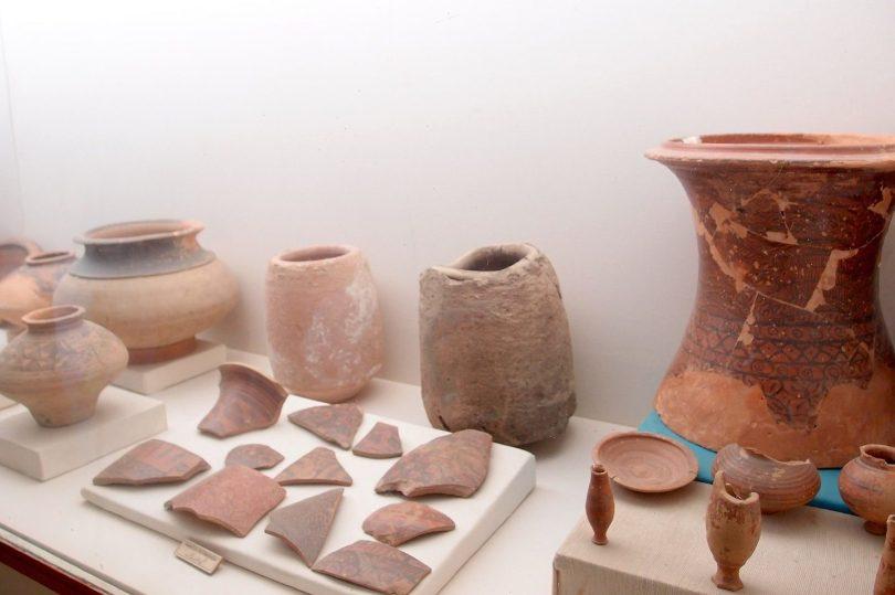 Induskulttuurin esineitä