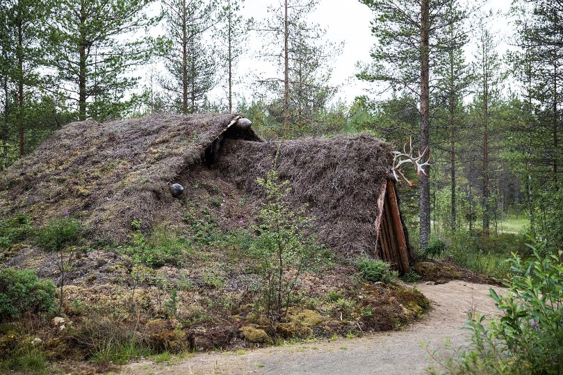 Yli-Iin kivikautinen asumus